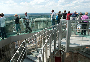 Skywalk Sint-Romboutstoren