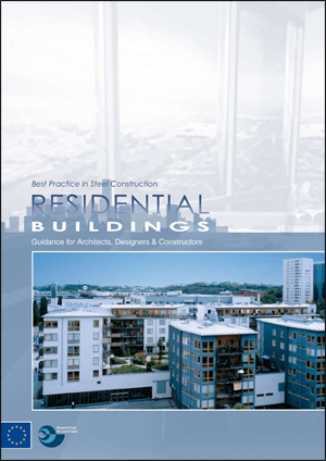 Best Practice in Steel Construction - Residential Buildings